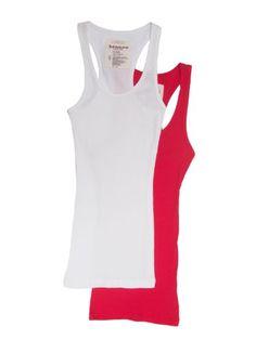 2 Pack Zenana Women's Basic Ribbed Tank Top Med White, Red Zenana Outfitters http://www.amazon.com/dp/B00HDZLGP8/ref=cm_sw_r_pi_dp_EWvMwb1V6HN8H