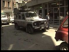 """TURKUAZ Belgeseli 1/24 """"Türk Köprüsü"""" - İRAN - 1990"""