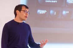 Demis Hassabis, CEO, DeepMind Technologies - The Theory of Everything