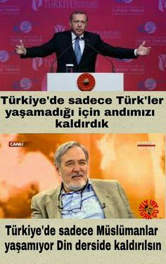 Ondan Türkleri köle olarak çalıştıran İlber Ortaylı hakkındaki konuşması bile ben onunla birlikte konuşmasına bu konularda eğitim ben daha çok anlayabileceği dilden ve anlayışlı ses tonu ile Ankara'da onu Profesyonel Profesör olmadığını ispatlamak zorunda kalırım. Yani.