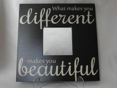 Hey, I found this really awesome Etsy listing at https://www.etsy.com/listing/155295028/decorative-mirror-10x10-black-with-beige