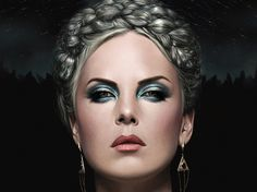 free wallpaper and screensavers for snow white and the huntsman  by Freeman Mason (2017-03-01)