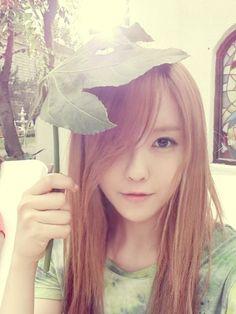 ^^#hyomin #t-ara #kpop