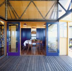 Hammond - Sustainable, Contemporary Architecture Timber Architecture, Australian Architecture, Contemporary Architecture, Architecture Design, Minimalist House Design, Minimalist Home, Modern House Design, Shed Homes, Timber House