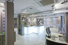 Arenal2 Pharmacy Madrid Designed by Marketing Jazz27