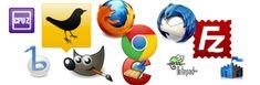 Les 10 logiciels gratuits que j'utilise au quotidien
