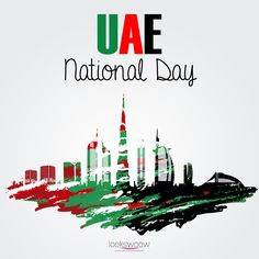 b092275c7 #Lookswoow wishes all residents of UAE a Happy National Day!  #UAENationalDay Happy National
