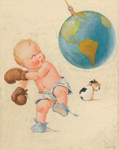 Charles Twelvetrees (1888 – 1948 ).
