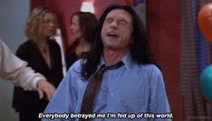 "Tommy Wiseau ""The Room"""