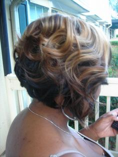 Medium Bob Hair Styles: Finding the best hair length might not be so easy, however midi cuts come to your help when it comes to mastering the transition from long to short crops. Description from pinterest.com. I searched for this on bing.com/images