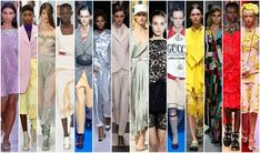 Kompletan vodič modnih trendova za proleće – leto 2018