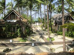 Sandoway Resort, Ngapali Beach