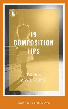Captivating photos are made of 4 things: great composition, beautiful light, correct exposure, perfect focus. Here are 19 composition tips to get you started >> #photocomposition #photography #phototips #composition via @thelenslounge