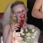 Funny Wedding Photos: 15 More Strange & Crazy Pics
