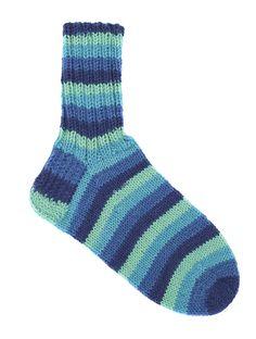 Socks, Knitting, Fashion, Moda, Tricot, Fashion Styles, Cast On Knitting, Sock, Stricken