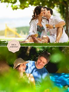 Ensaio   Pré Wedding: Como torná-lo espetacular!