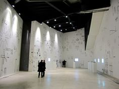 2011  installation view  macro, rome