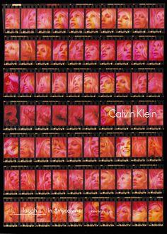 Calvin Klein F/W 16/17 Campaign | The Fashionography