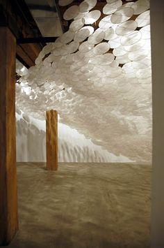 Jacob Hashimoto  Super Abundant Atmosphere II  2005