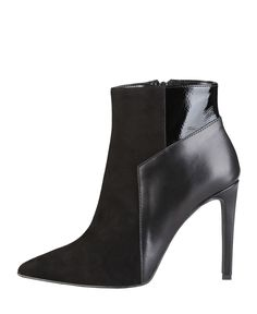 Women shoes - fall/winter collection - ankle boots - upper: 100% genuine leather…