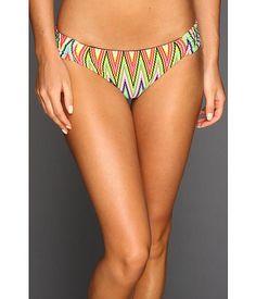 L*Space Torino Trixter Classic Cut Bottom Women's Swimwear - Multi