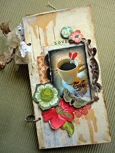 Mini I Love Coffee