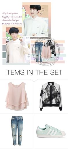 """""""Botb round 01 : introduction"""" by tanbo ❤ liked on Polyvore featuring art and totallynotchairahhere"""