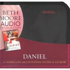 Beth Moore Daniel cds