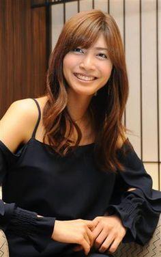 Yuki Uchida 内田有紀