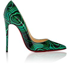 We Adore: The So Kate Pumps from Christian Louboutin at Barneys New York