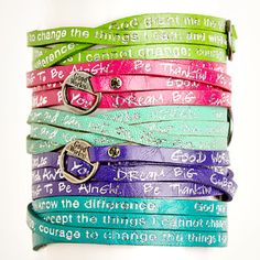 Check out this event on zulily! Good Work(s) Make A Difference - Expressing essential virtues, Good Work(s) Make a Difference promotes and spreads humanitarianism. Its bracelets are a fashionable choice for anyone in need of an inspirational pick-me-up. The company donates 25 percent of net profits to programs like Tools for Schools that inspire and empower.