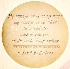 Jan F.E. Cilliers Afrikaans, Afrikaans Language
