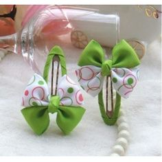 Clippies! Bows