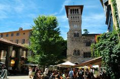 Saint Antonin Noble Val  Camping les 3 Cantons www.3cantons.fr