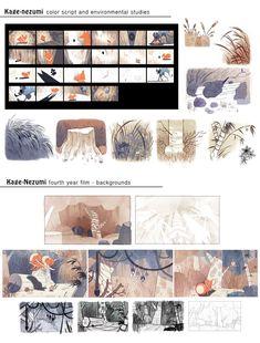 Kagemono: the shadow folk