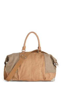 Afternoon Excursion Bag, #ModCloth