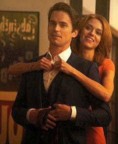 Neal & Sara! Love them together!!!