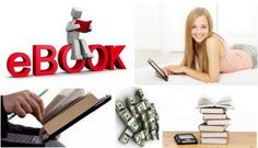Make Money by Creating and Selling ebooks Online:  Now you can easily earn rapid income by creating and selling your own ebook online. It doesn't required any type of investment and qualification at all. #ebookmoney . Just you need to focus on some cardinal points and your ebook is ready for sell to earn profit in your way. #moneyonline