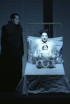 The Life and Death of Marina Abramovic