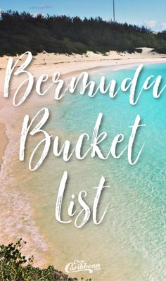 From visiting a pirate ship to exploring the underworld, our Bermuda Bucket list has everything you could possibly want to do in Bermuda. Bermuda Vacations, Bermuda Travel, Vacation Places, Dream Vacations, Calico Jack, Cruise Excursions, Dream Trips, Bucket List Destinations, Big 5