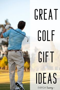 Check out the best golf gifts for Men. These unique golf gifts make great golf gifts for him. Great golf gifts for Dad. Golf Gifts For Men, Gifts For Dad, Gifts For Women, Golf 2, Play Golf, Golf Tyler, Golf Shoe Bag, Dads, Golf Humor