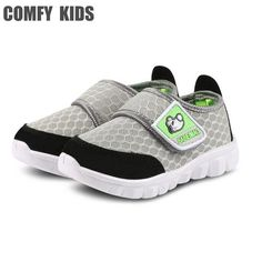 1ca59ebf13c5 New Children Sneakers Shoes Baby Girl Breathable Sneaker Shoe Boys Girls  Mesh Not Smelly Feet