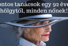 Értékes tanácsok egy 92 éves hölgytől: Ne gondoljatok azokra a számokra, amik nem léteznek, itt az életkorra, a súlyra és a magasságra gondolok! Law Of Attraction, Work On Yourself, Karma, Healthy Life, Philosophy, Life Hacks, Inspirational Quotes, Good Things, Motivation