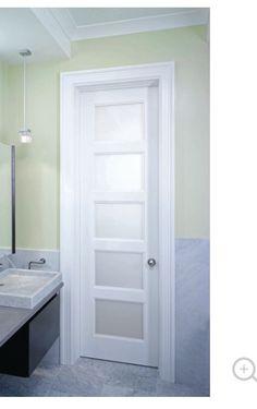 Wonderful Privacy Glass Door   Contemporary   Interior Doors   Los Angeles   By  Interior Door U0026 Closet Company