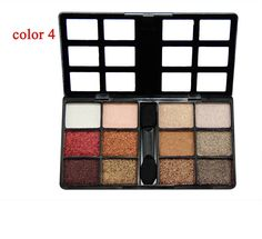 Fashion Eyeshadow Palette