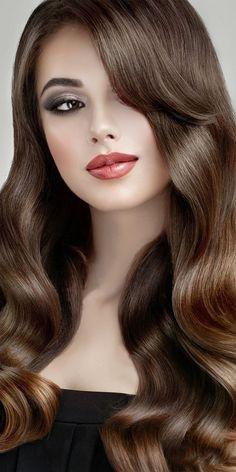 Beautiful Girl Image, Beautiful Eyes, Brunette Beauty, Hair Beauty, Gal Gadot Wonder Woman, Model Face, Flawless Face, Cute Girl Face, Beauty Full Girl