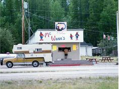 26 Restaurants With Hilariously Terrible Names