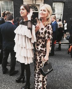 Here you can find Alexa Chung photos, videos and such (photos will be HQ most of the time). You can always request photos or videos to be posted here by sending us a message. Alexa Chung Style, These Girls, Good Times, Style Icons, Ruffle Blouse, Style Inspiration, My Style, Tops, Photos