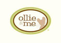 Ollie & Me Brand by Tania Fischer, via Behance