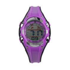 Women's Digital Sport Watch, Purple